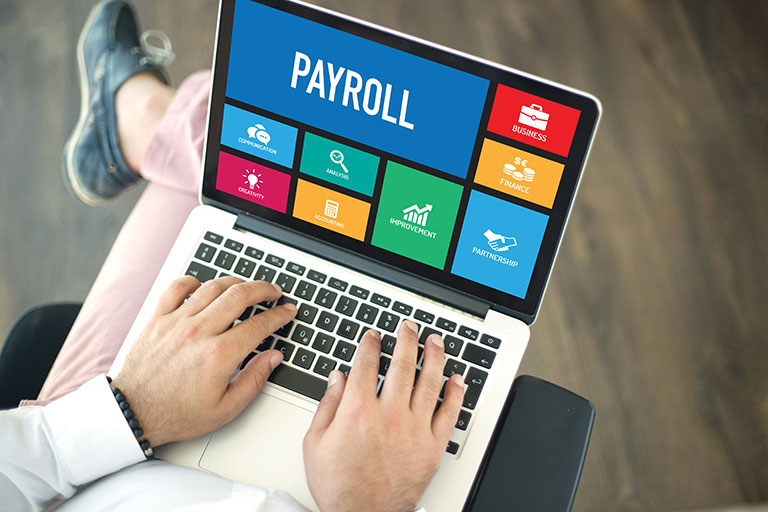 About Payroll Business Solutions